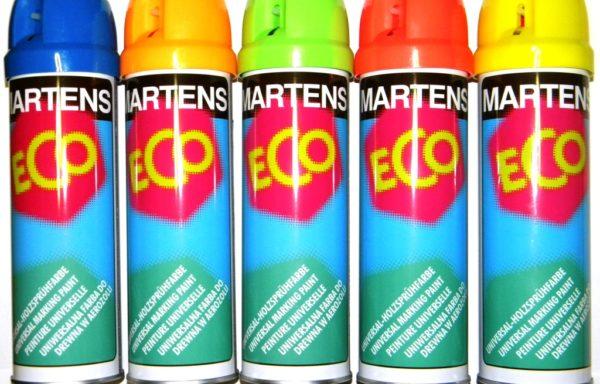Spray marcare
