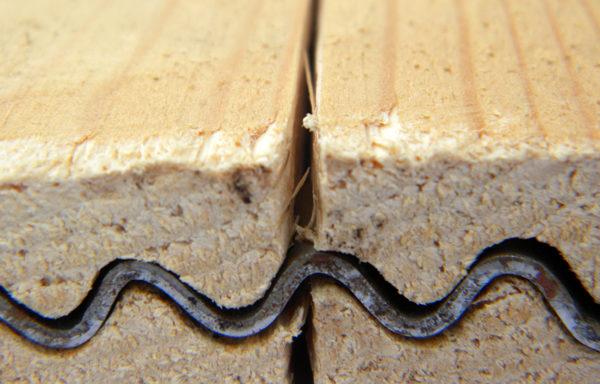 Profile metalice anticrapatura pentru cherestea